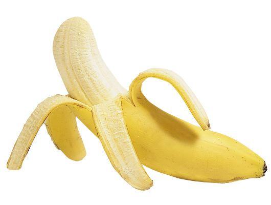 Recetas con Plátanos