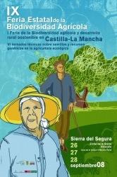 IX Feria Estatal de Biodiversidad Agrícola