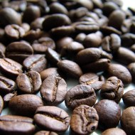 Deliciosos postres con café