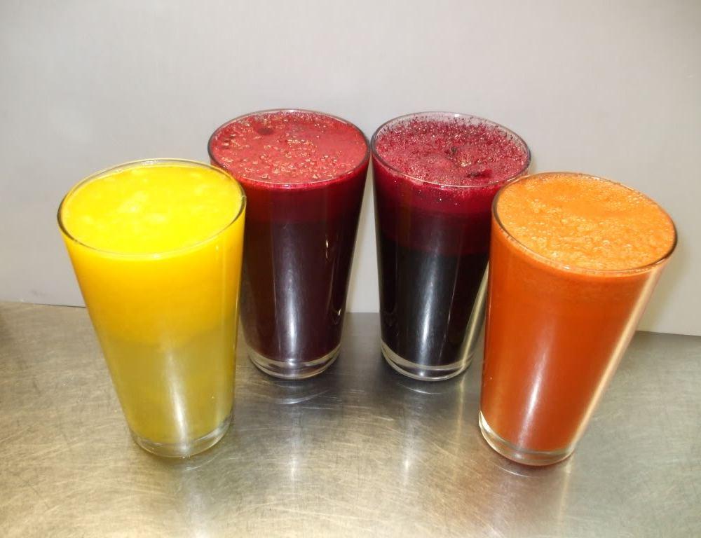 Seis Bebidas para Refrescarte este Verano