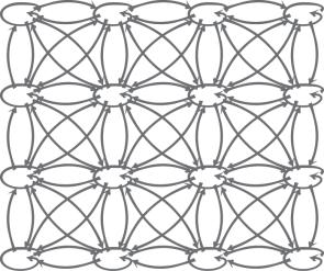 web versus field perspective of the biomatrix (content