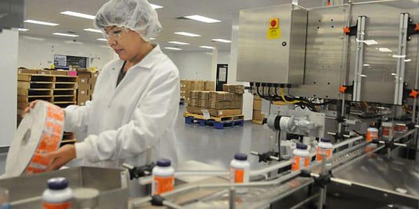 Controle de Pragas na Indústria Farmacêutica