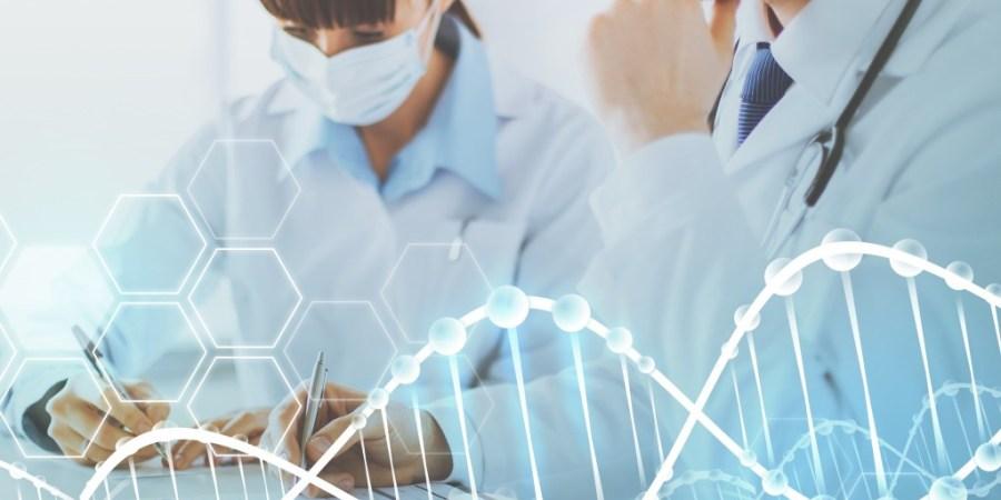 3分鐘! 帶你一次了解台灣基因檢測領導品牌