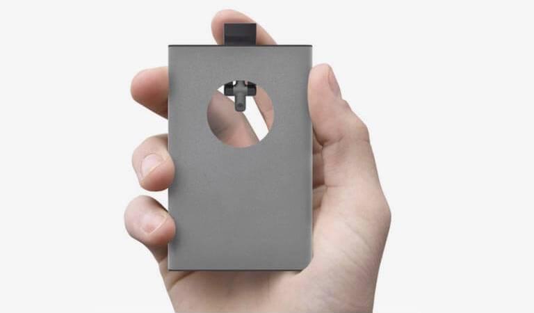 超薄「卡片式」新氣喘噴劑 減輕氣喘患者負擔