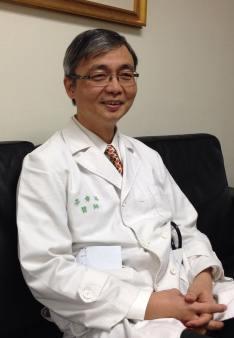 34-台大醫院胸腔外科主任李章銘