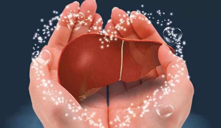 世界肝炎日 護肝行動要立刻
