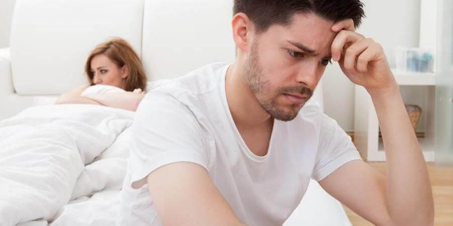 服用促雄風藥物 檢查發現罹患攝護腺癌末期