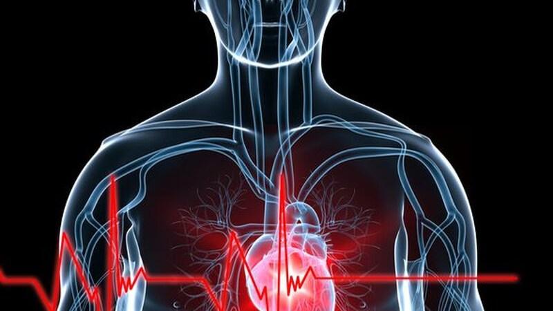 胸悶及呼吸不順 糟了!會心肌梗塞嗎?