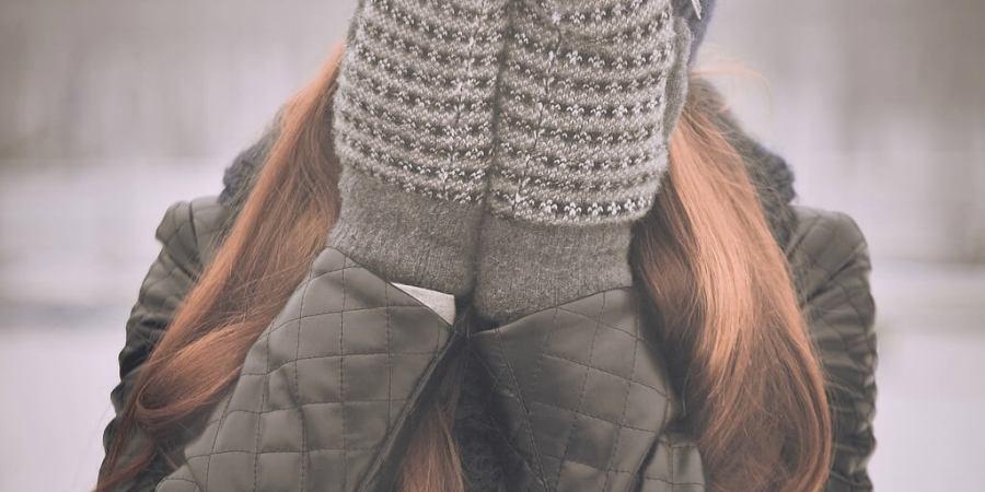 冷熱交替的氣候 應「朝5晚8」注意添加衣服