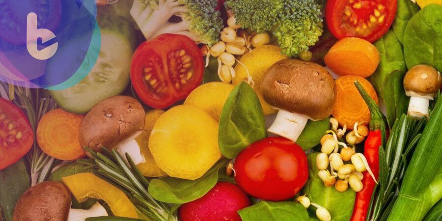 端午太放粽 多吃「三高一低」蔬果保腸胃穩血糖