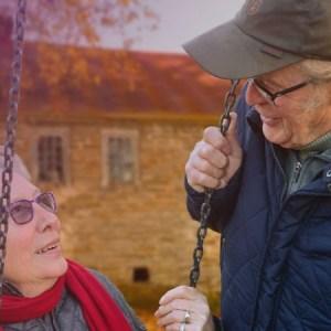 愛關懷打造熟齡陪伴系統  心同學溫馨相伴預習變老