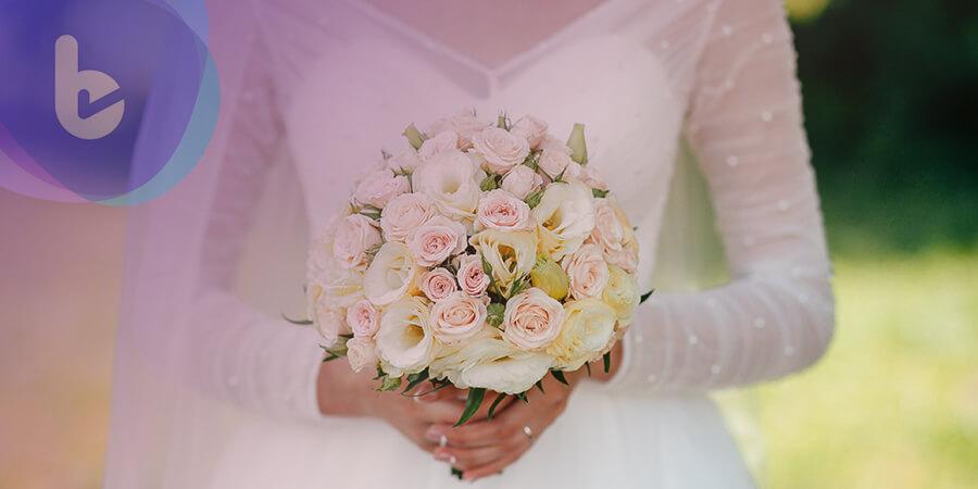 準新娘VS甲狀腺瘤 BABA手術助婚禮完美登場