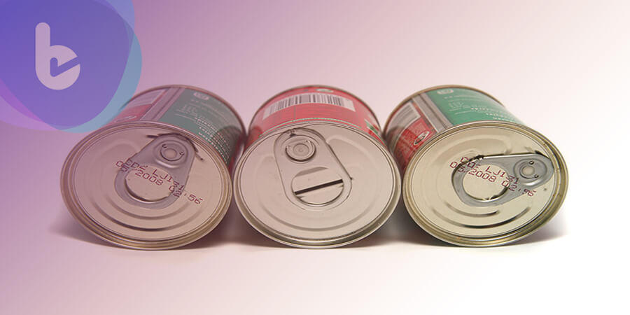 從新聞事件學習如何挑選罐頭食品