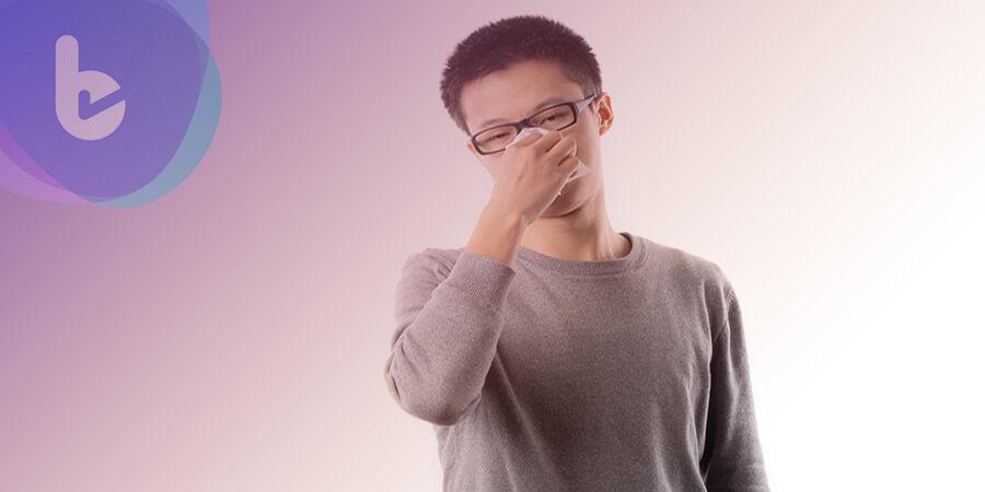 嗜酸性白血球偏高?小心嚴重氣喘!