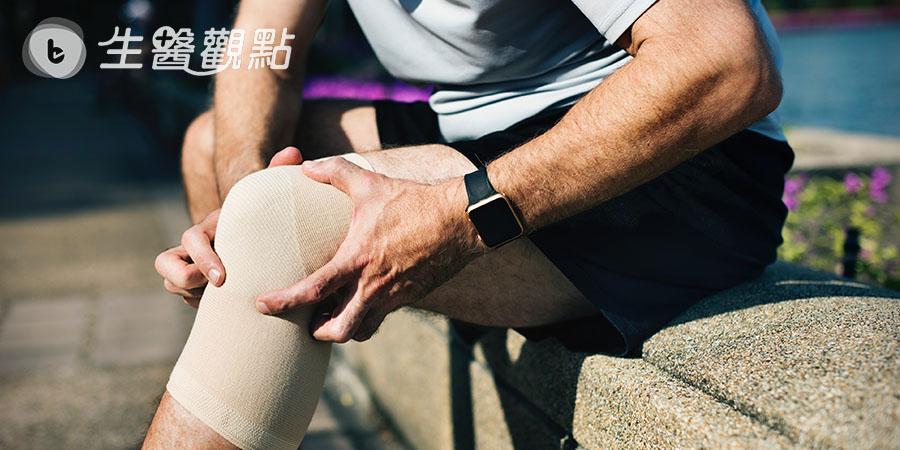 搶救「膝力」人生 MAKO手術機器人成效顯著