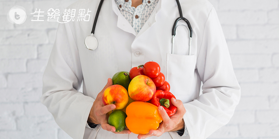 台灣訂營養策略 助營養均衡達標