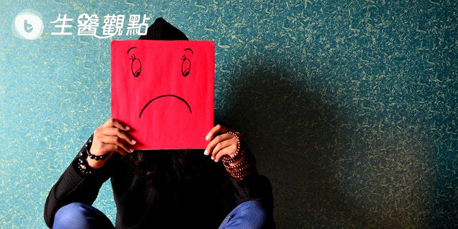 越熱越憂鬱! 臺灣研究:溫度上升1度增加7%風險