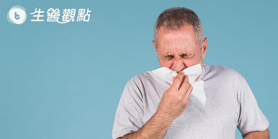 慢性咳嗽好不了? 陶啟偉醫師提這幾種病