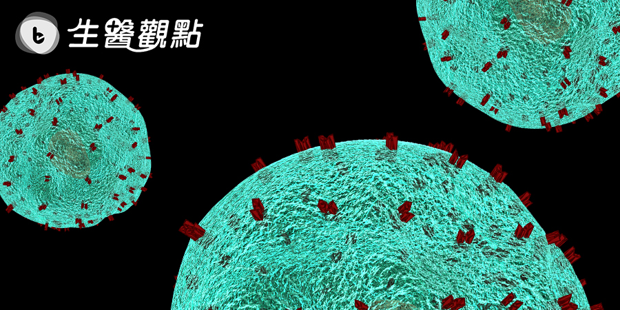 T細胞淋巴癌健保新藥 在台研究成果佳