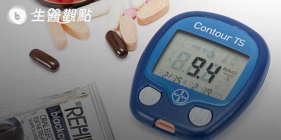 台廠學名藥有何重要? 慢性病醫師這樣分析