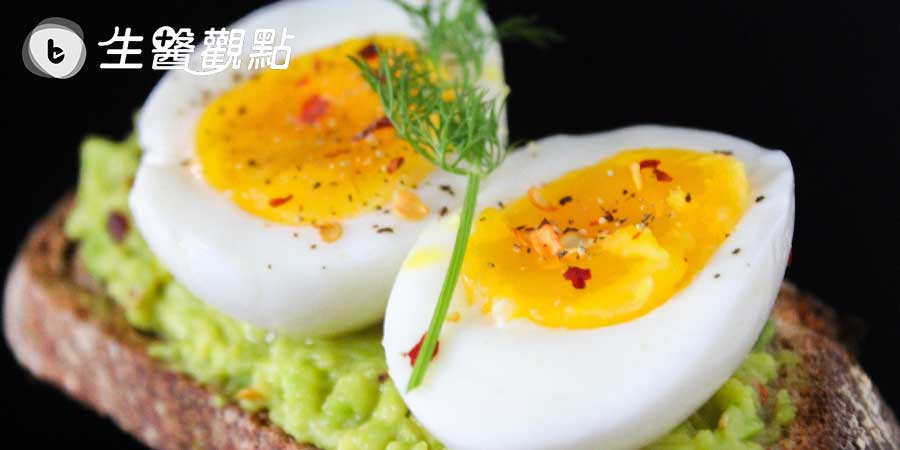 吃蛋對心臟不好嗎?看看醫學博士們怎麼說