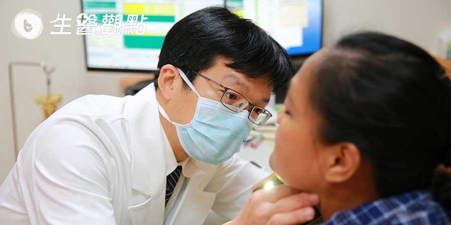 胸口悶痛竟是頸椎間盤破裂   頸椎間盤切除及融合手術一解困擾