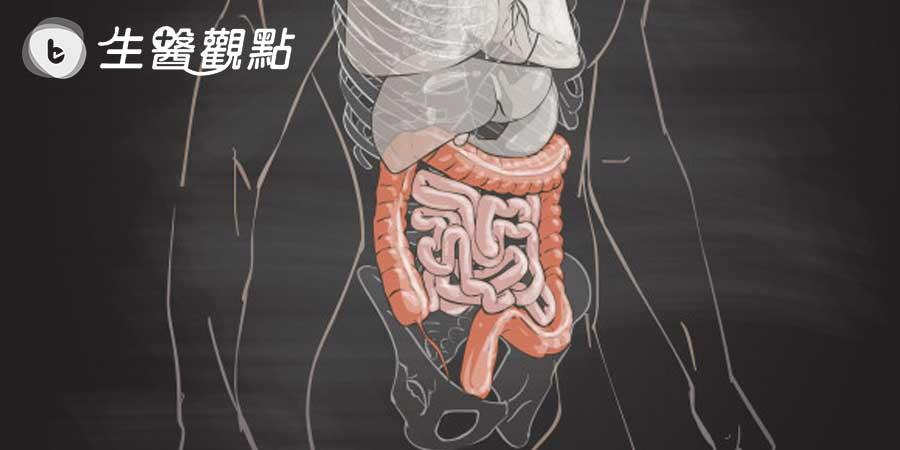 抗癌路不孤單! 腸癌專家邀您看影片做公益