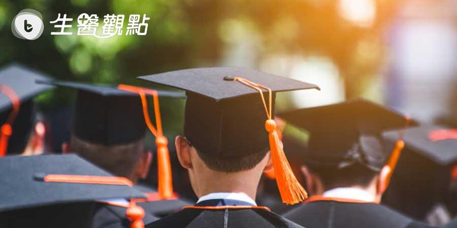 去年畢業的6萬名博士,現在都在幹什麼?