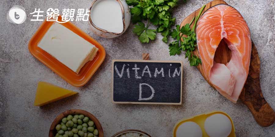 美國研究:腰痛程度遽增與維生素D缺乏有關(內建五大防曬迷思)