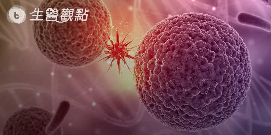 新型CAR-T療法為血癌和淋巴癌患者帶來新希望