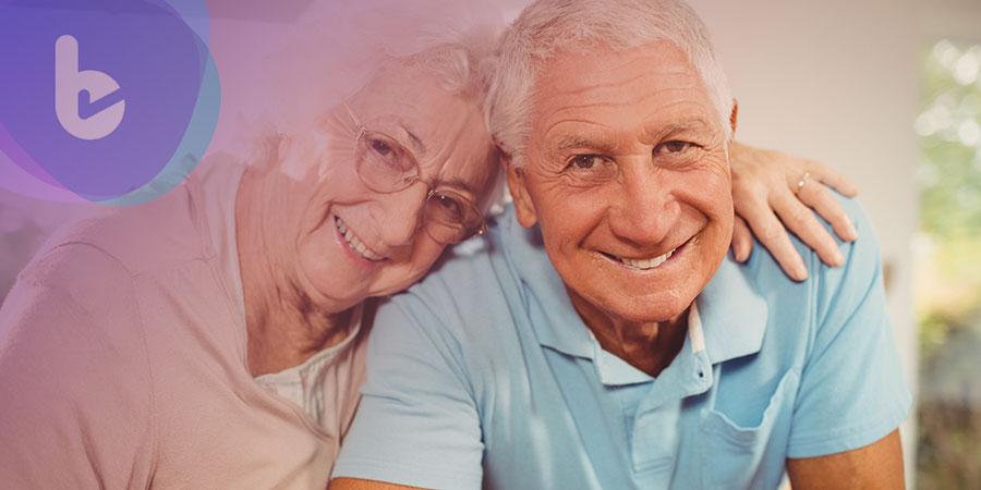 美研究:老年性生活有助於預防感冒及心臟病