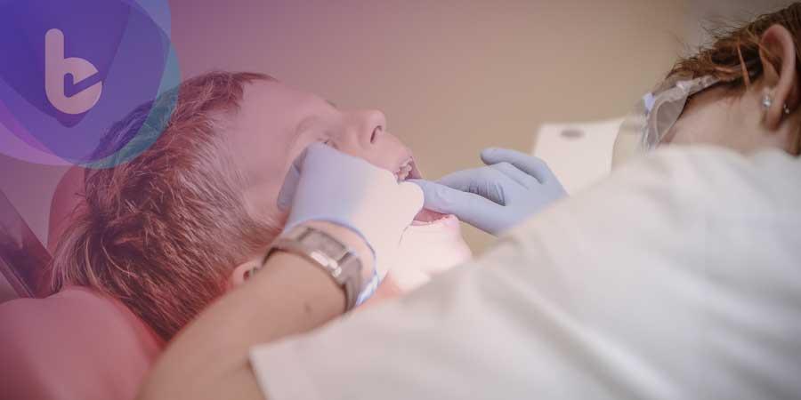 預防學童蛀牙 衛福部擬在營養午餐加氟鹽