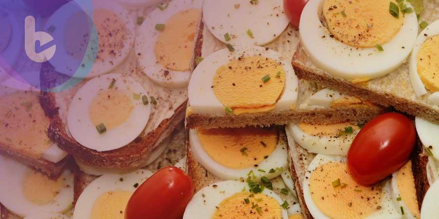 愛注意!吃兩口炒蛋也會過敏性休克 「蛋」也是常見過敏原