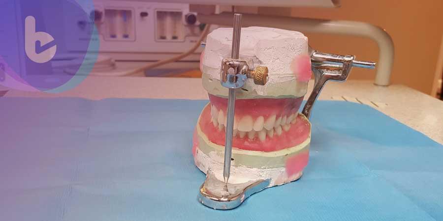 假牙迷思破解 「睡覺戴假牙」恐引發吸入性肺炎!
