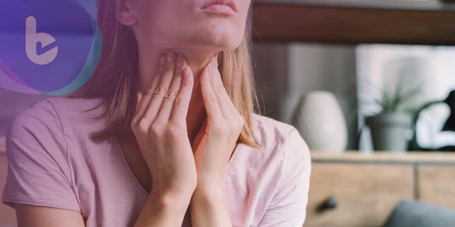 脖子腫是甲狀腺出問題? 術中導航降損傷風險