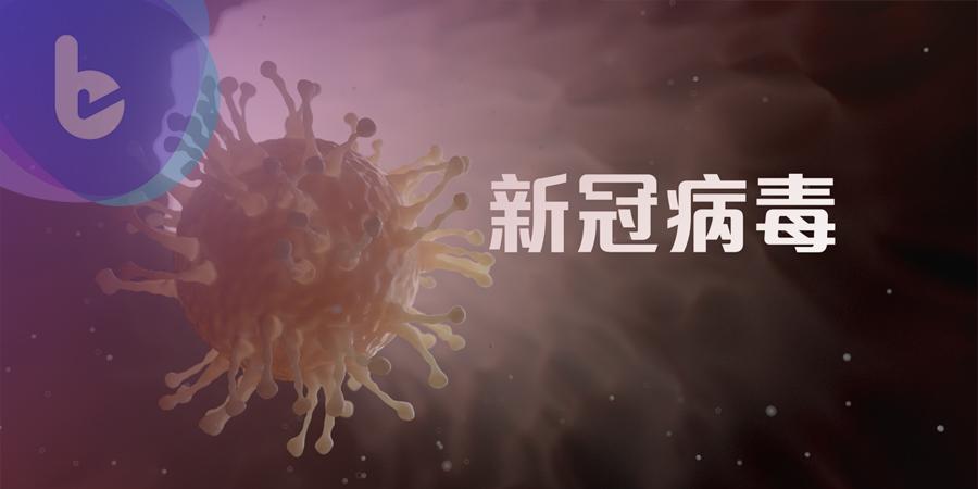 美研究:新冠病毒可於塑膠表面存活3日不鏽鋼2日