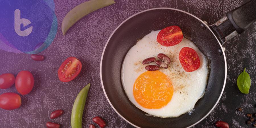 十大過敏食物 「蛋」是榜首? 但是先別怕!