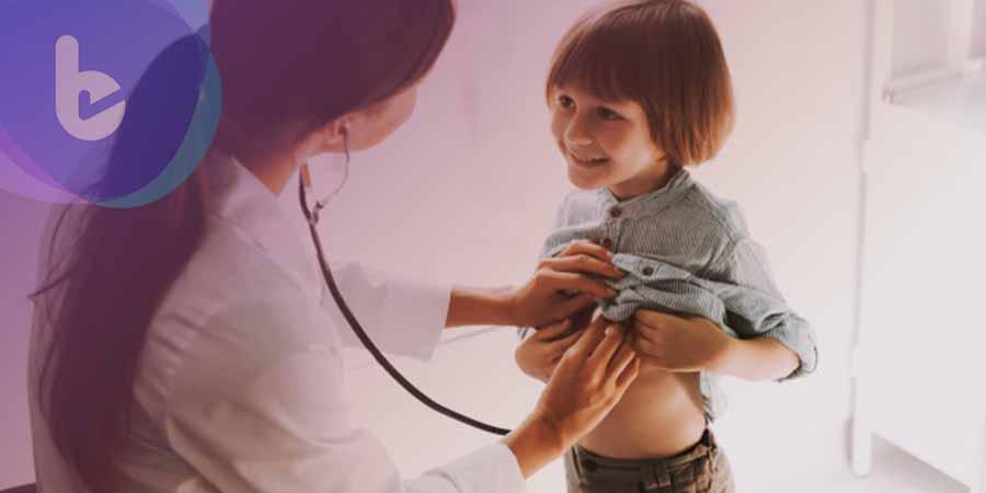2歲女童「開放性動脈導管」隱憂不再