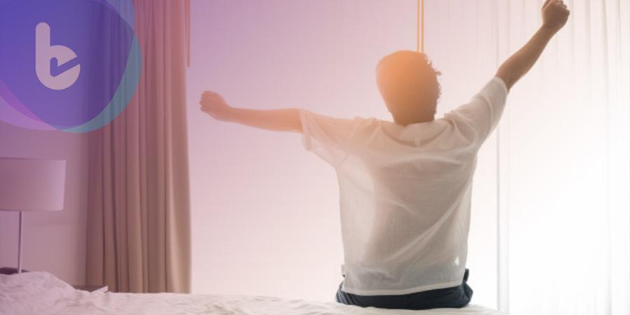 科學證實,睡眠時間過長或過短都對大腦有害