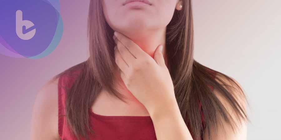 年輕靚女頻手麻 竟意外發現甲狀腺腫瘤