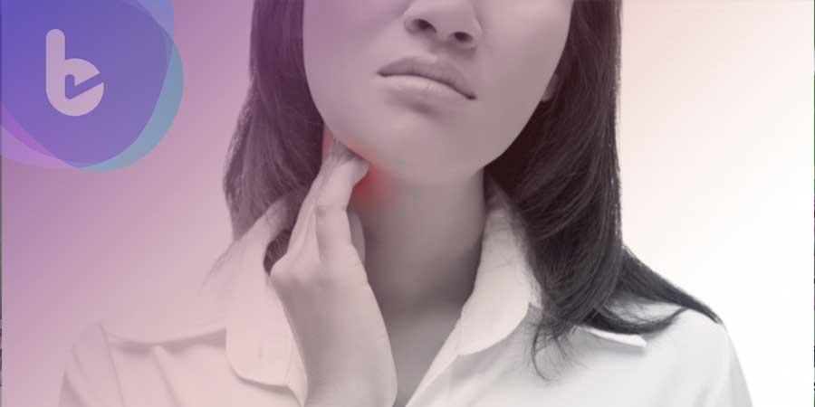 喉嚨疼痛小心不是感冒!這群人「深頸部感染」死亡率超過半數