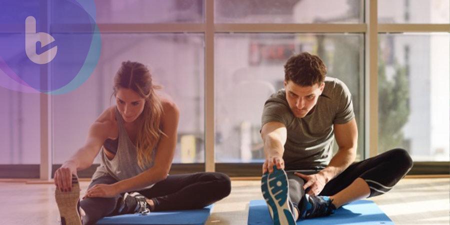 義大利研究發現,長期的伸展運動可以改善心臟的健康