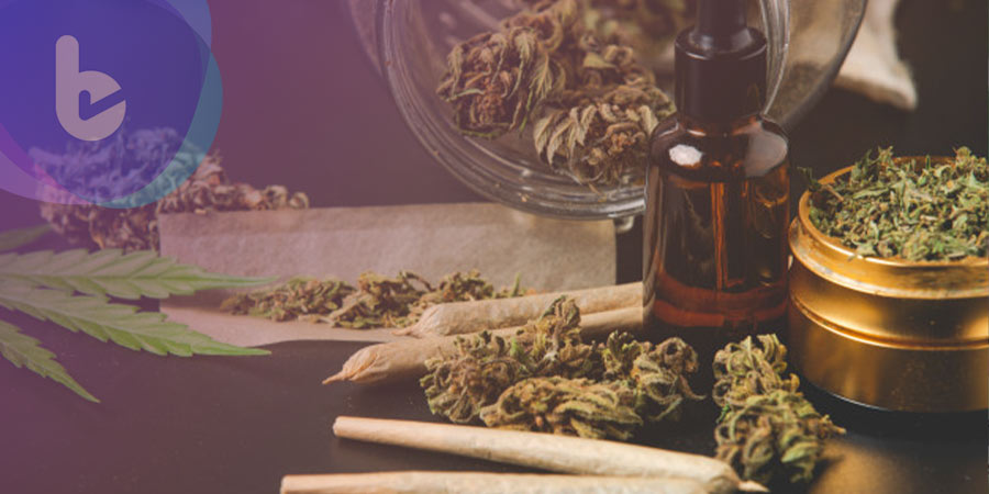 外國研究發現:大麻化合物可有效預防結腸癌