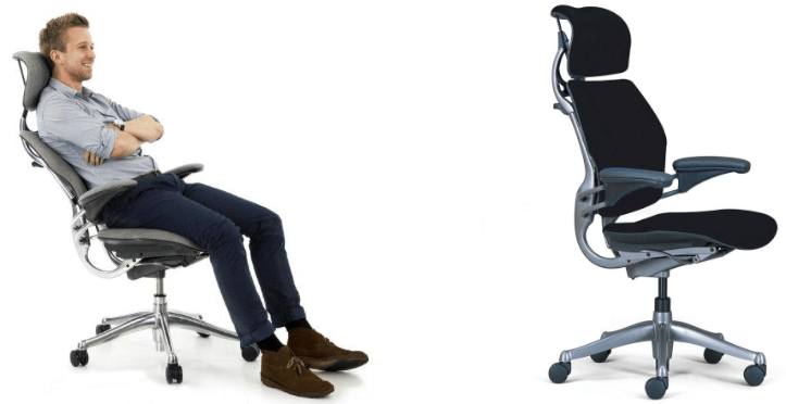 office chair you sit backwards standard size blog biomorph adjustable computer furniture standing at an desk or walking to the break room whenever re seated make sure that doing so in ergonomic
