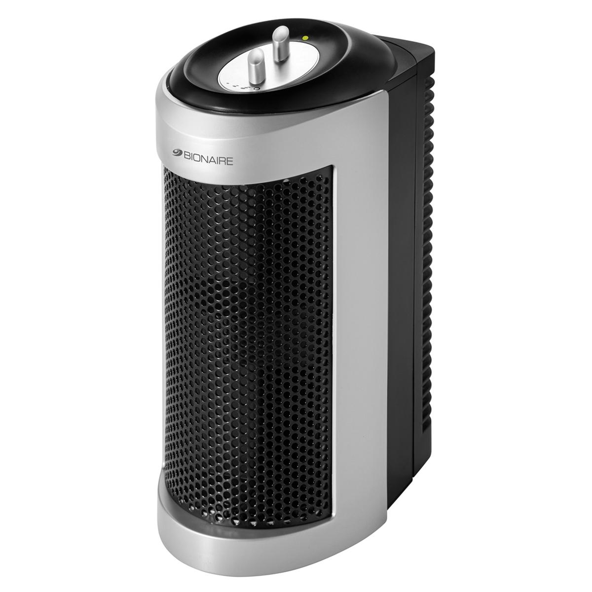 Bionaire® 99.99% True HEPA Mini Tower Air Purifier with ...