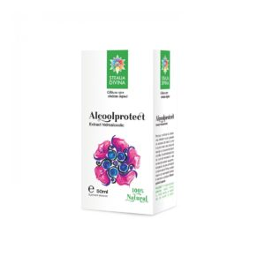 Alcoolprotect tinctura 50 ml
