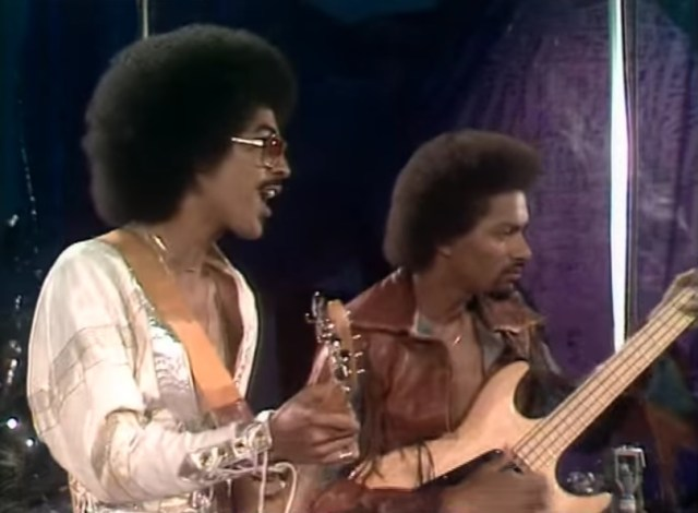 Music For Monday The Brothers Johnson