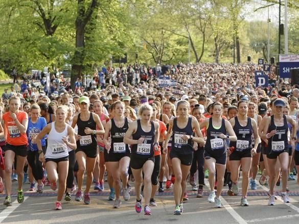 SHAPE Women's Half Marathon 2017 | Kobiecy Półmaraton SHAPE 2017