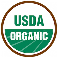 USDA Organic Supplements