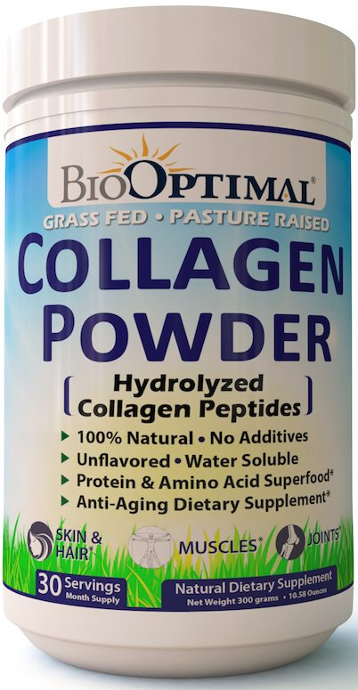 Collagen Powder Supplement Grass Fed Amp Pasture Raised